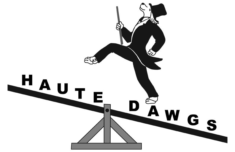 Haute Dawgs Agility Group